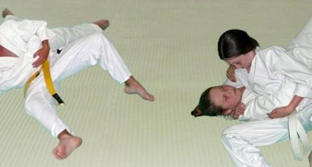 Junior and Intermediate Classes